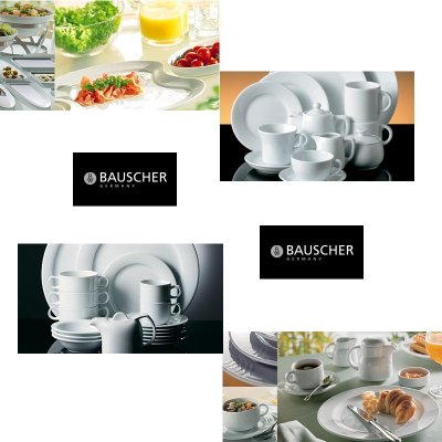 Bauscher Porcelain Dinnerware Made in Germany  sc 1 st  China Fair & China Fair Inc Discount Restaurant Supplies. Porcelain Dinnerware ...
